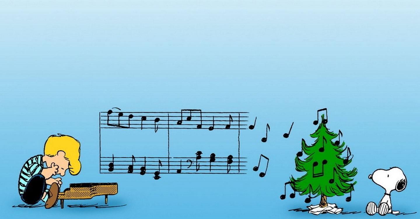 its christmastime again charlie brown backdrop 1 - Charlie Brown Christmas Streaming