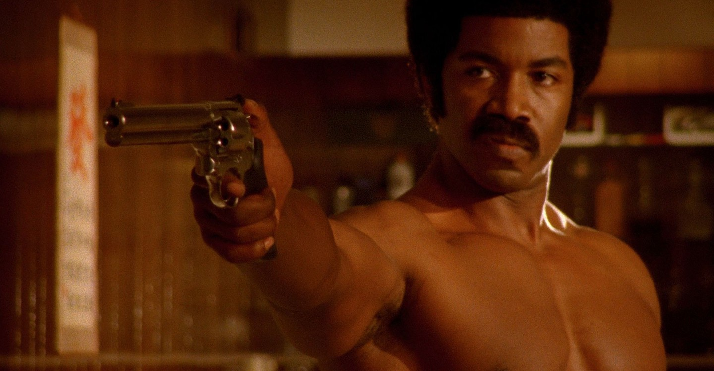 Black Dynamite backdrop 1