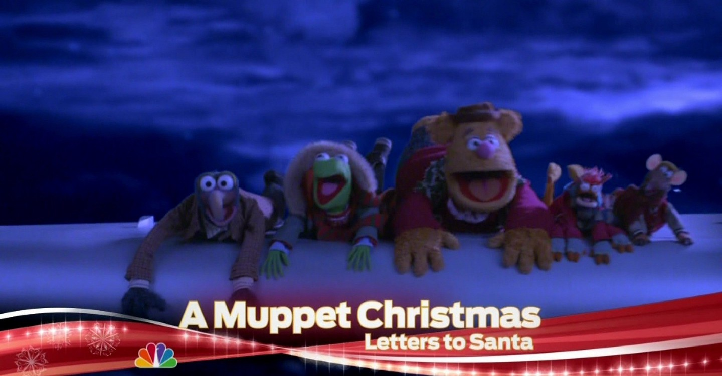 A muppets christmas letters to santa streaming a muppets christmas letters to santa backdrop 1 spiritdancerdesigns Image collections
