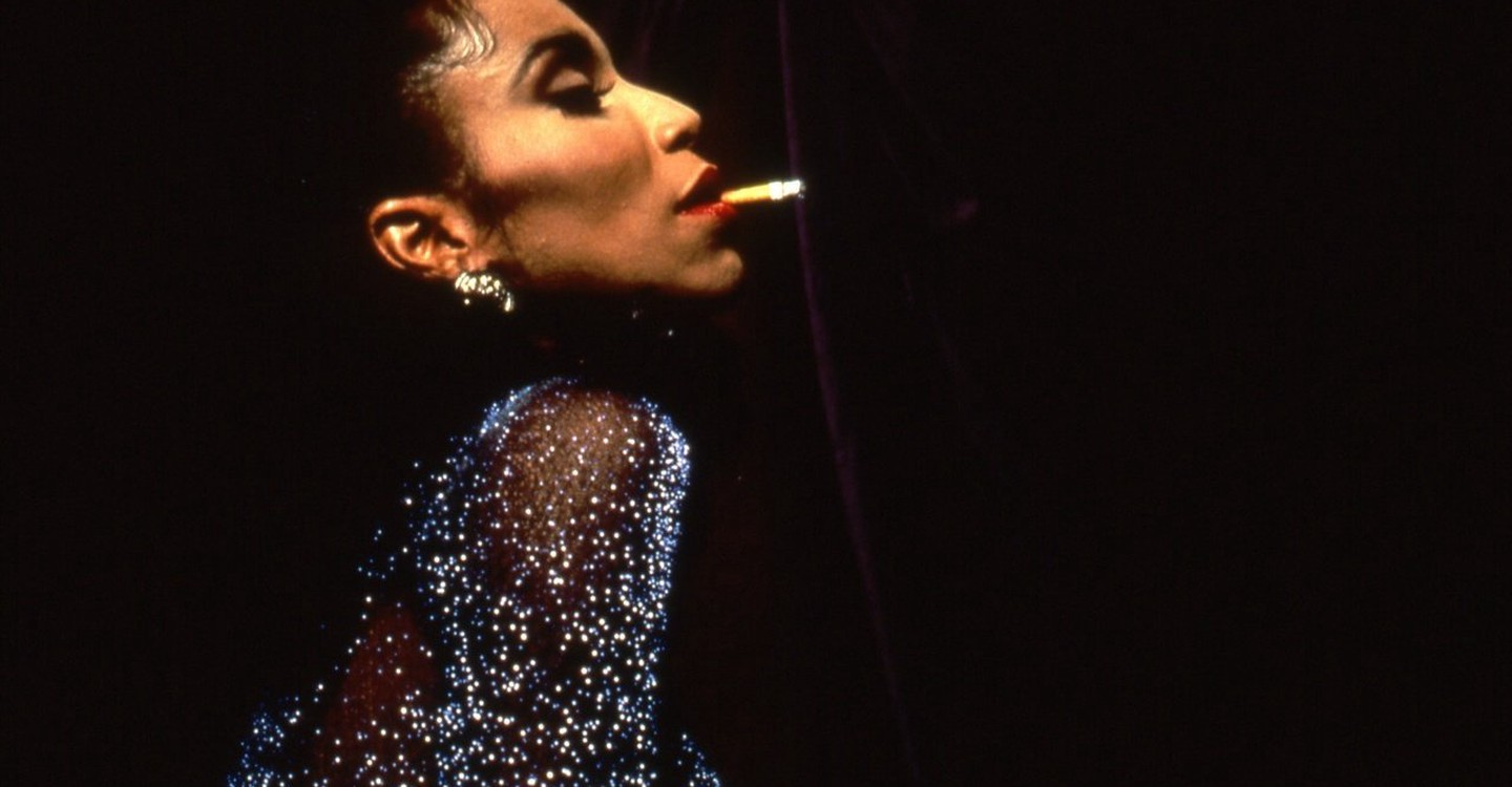 Paris Is Burning backdrop 1