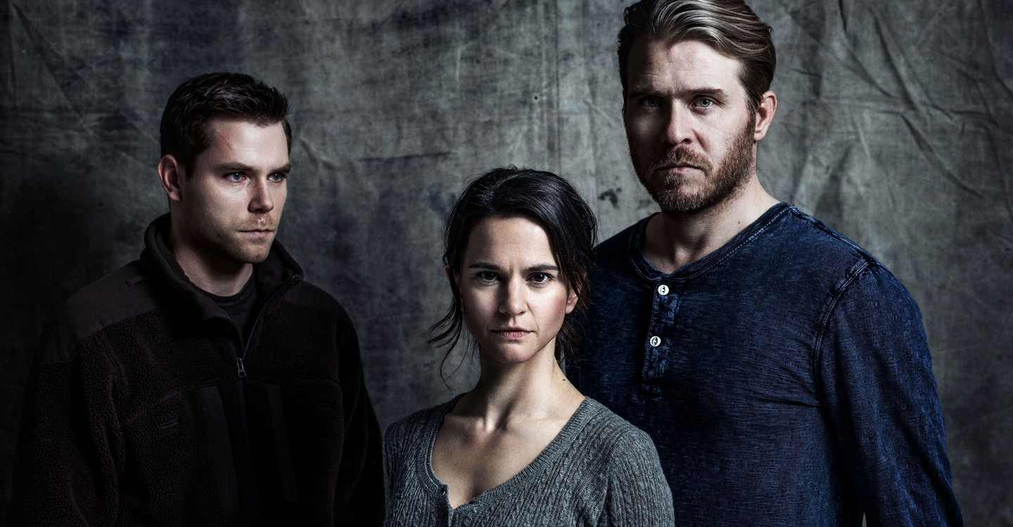 Modus - watch tv series streaming online