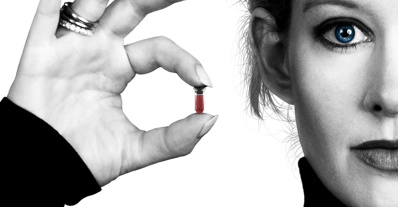 Die Erfinderin - Böses Blut im Silicon Valley
