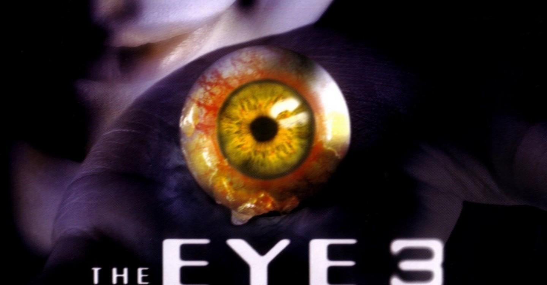 The Eye: Infinity