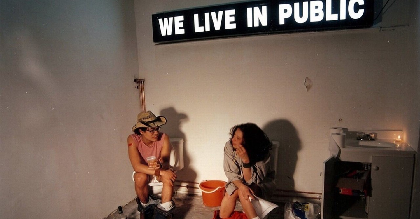 We Live in Public backdrop 1