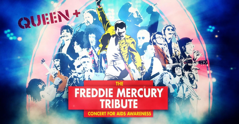 The-Freddie-Mercury-Tribute-Concert