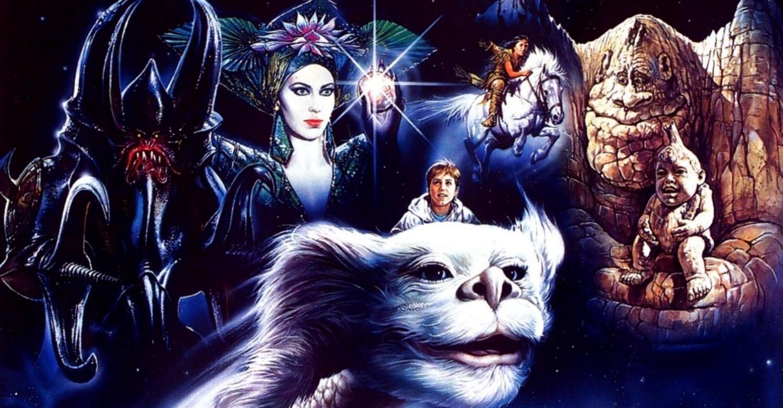 Die unendliche Geschichte II - Auf der Suche nach Phantásien backdrop 1