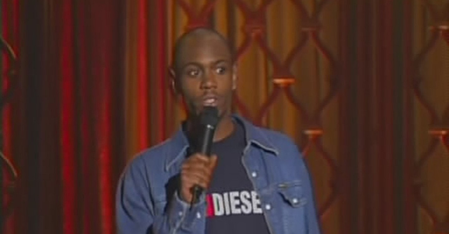 Dave Chappelle: HBO Comedy Half-Hour backdrop 1