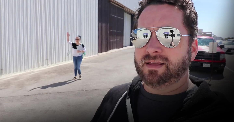 Burnie Vlog