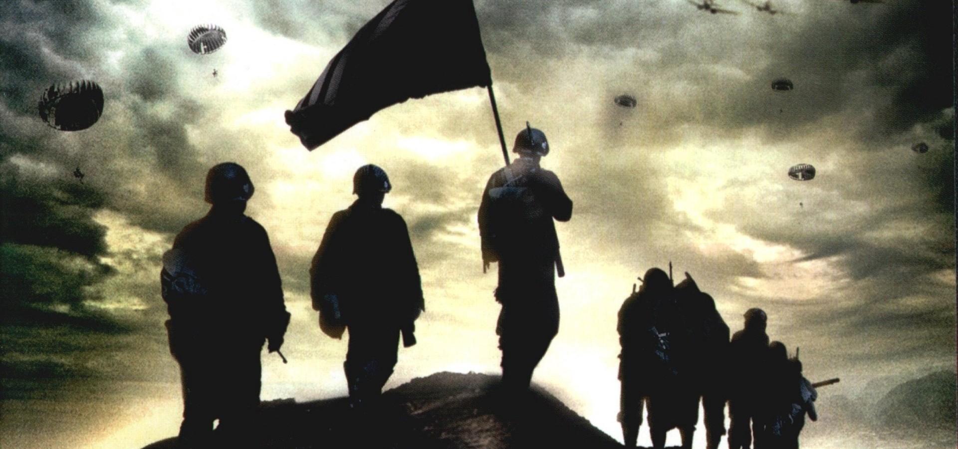 War Movie : Everyman's War