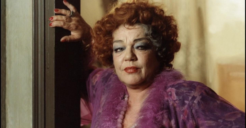 """Madame Rosa"""