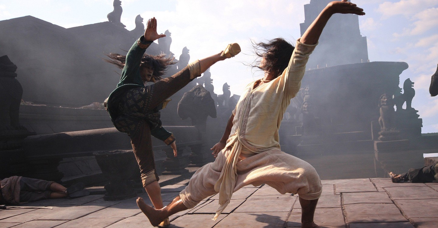 Ong bak 3 streaming: where to watch movie online?