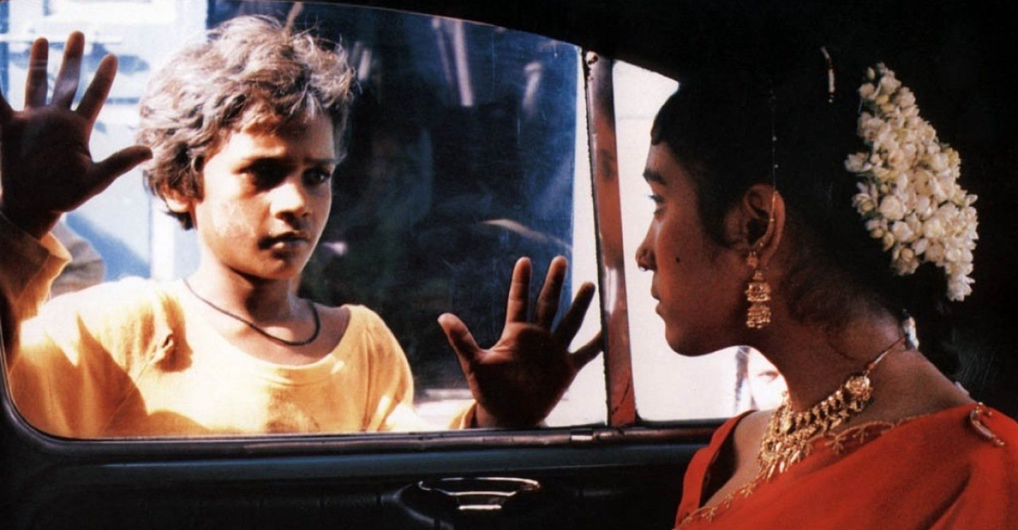 Image result for SALAAM BOMBAY