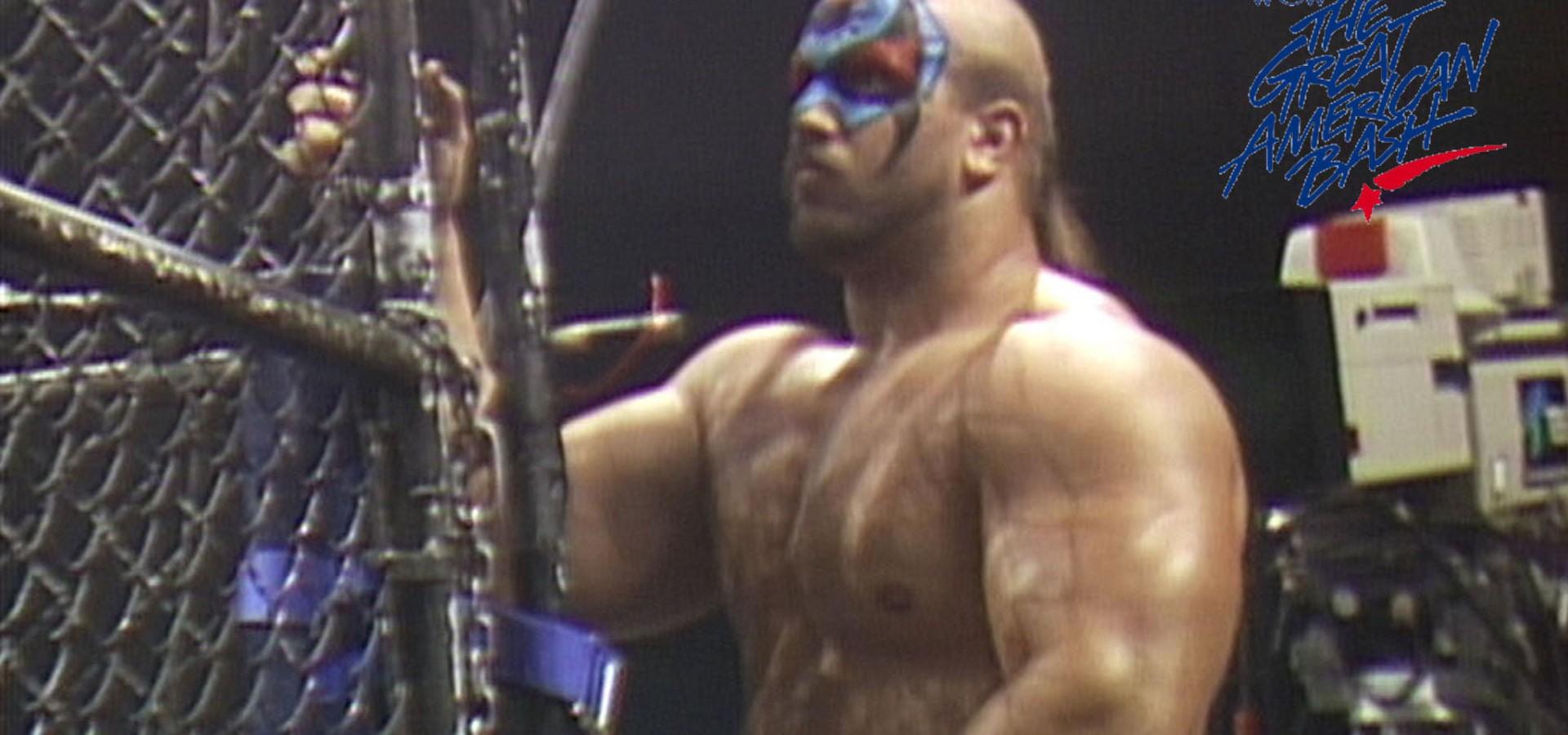 NWA The Great American Bash '89: The Glory Days