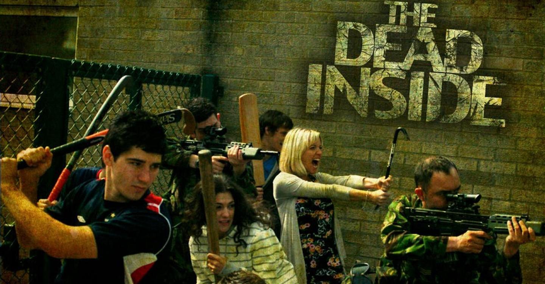 The Dead Inside - Das Böse vergisst nie