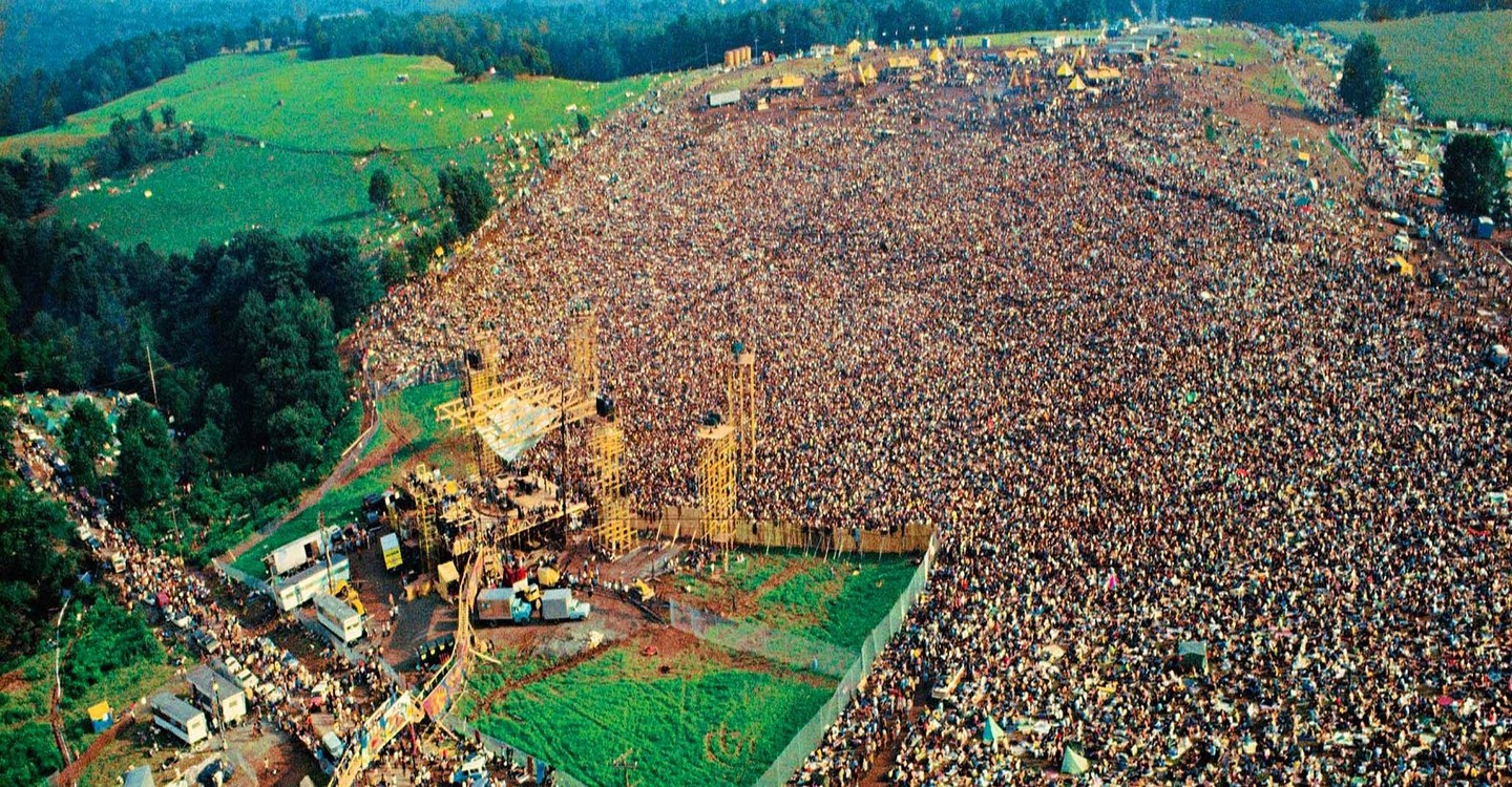 Woodstock '99 SD buy