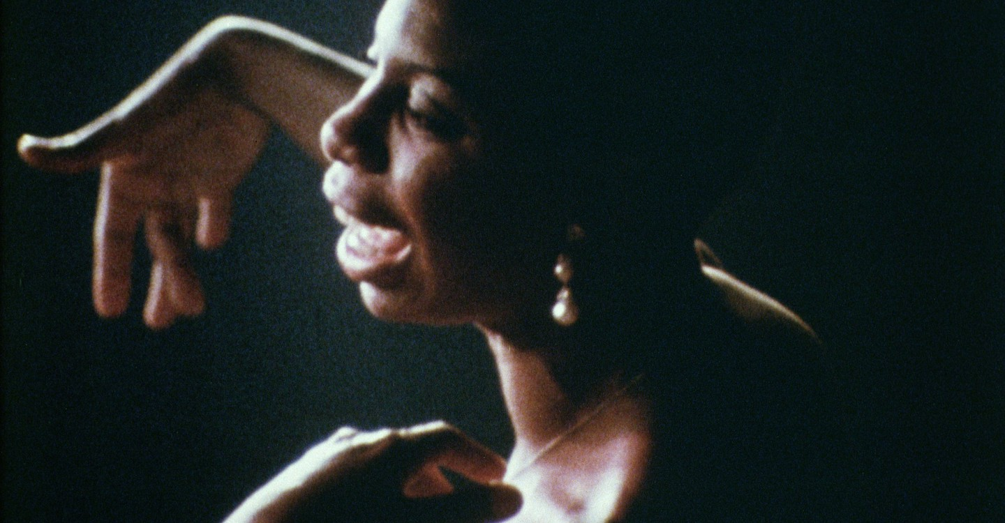 What Happened, Miss Simone? backdrop 1