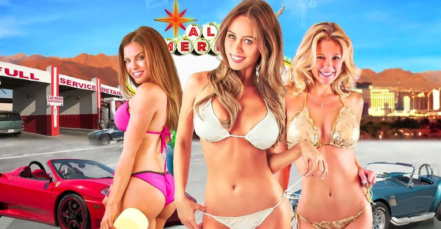 All American Bikini Car Wash Amazon all american bikini car wash streaming online