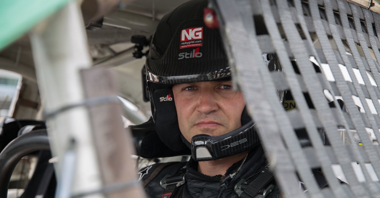 Ben Collins Stunt Driver backdrop 1