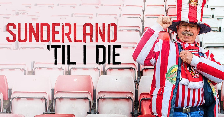Del Sunderland hasta la muerte