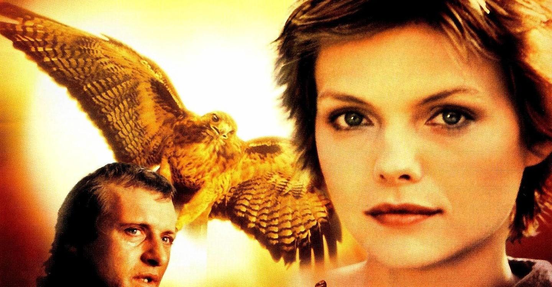 A Mulher Falcão