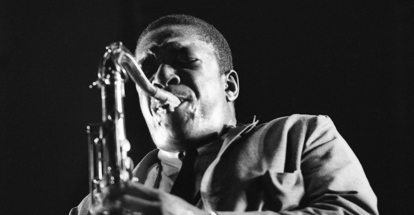 Chasing Trane: The John Coltrane Documentary backdrop 1