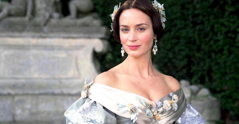 Victoria, die junge Königin