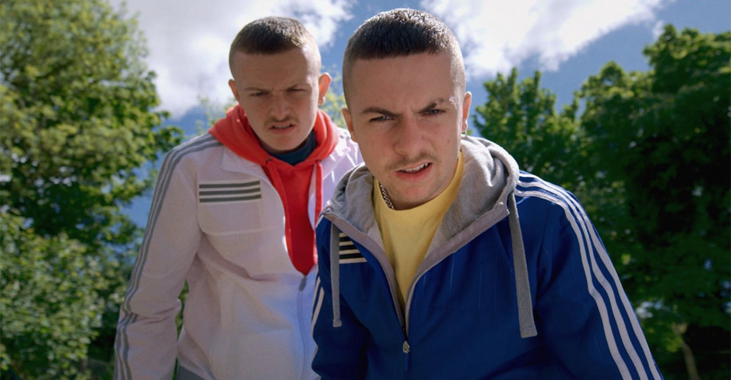 The Young Offenders