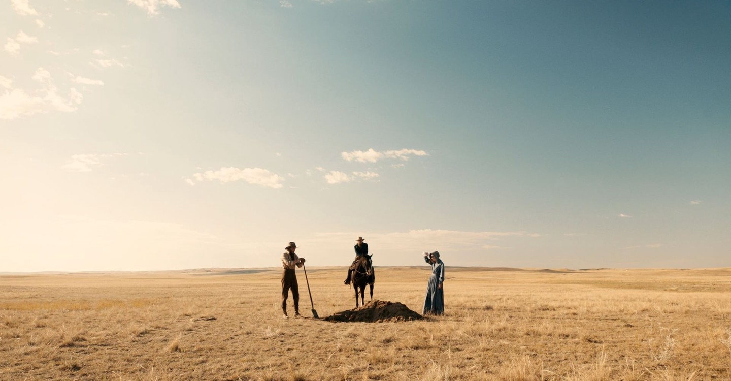 The Ballad of Buster Scruggs backdrop 1
