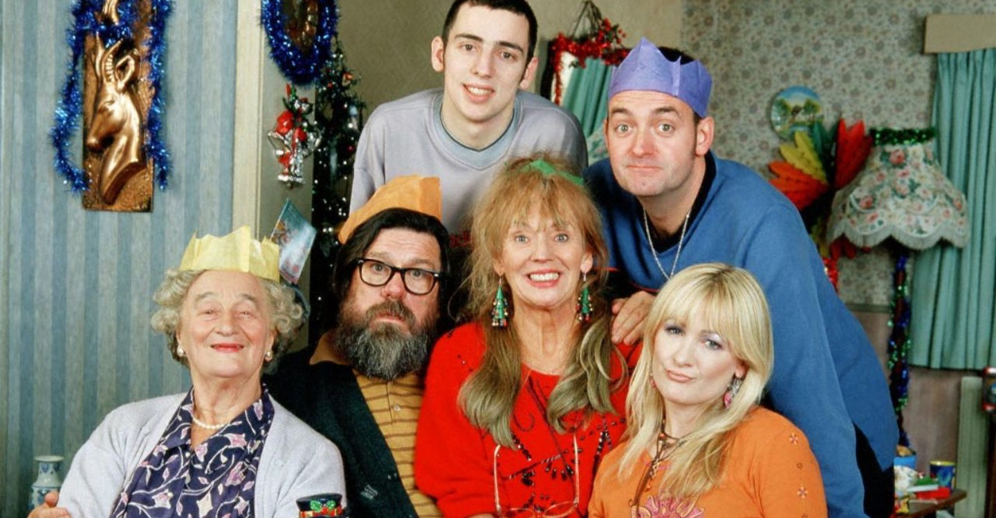 The Royle Family Streaming Tv Series