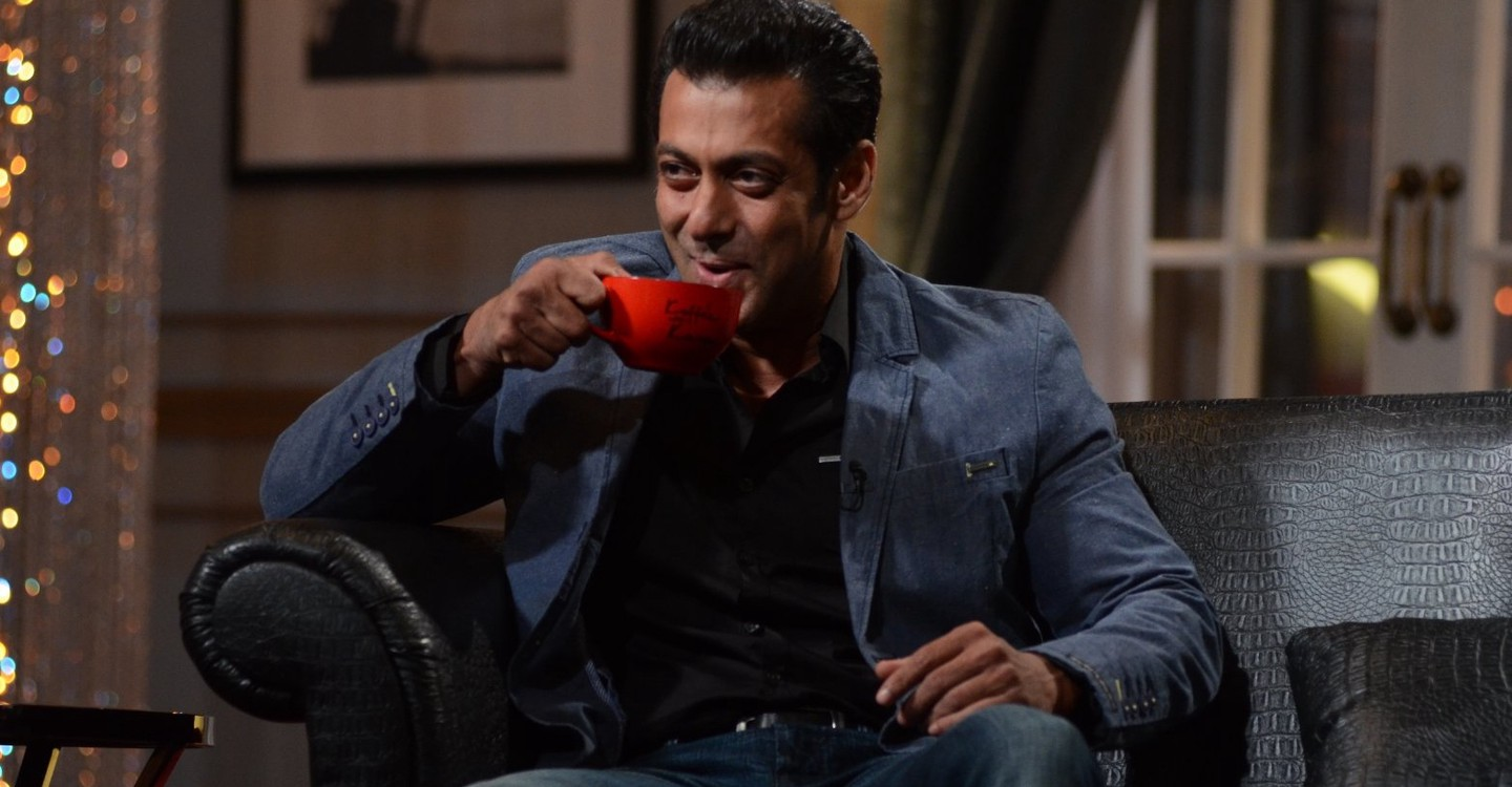 Koffee with Karan - streaming tv show online