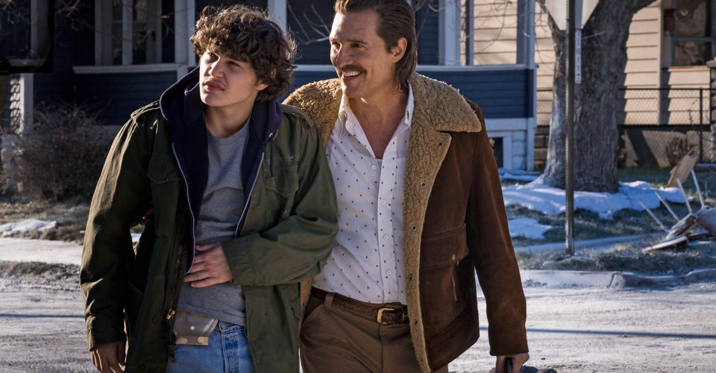 White Boy Rick streaming: where to watch online?