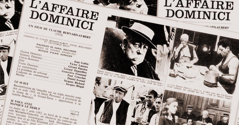 DOMINICI FILM LAFFAIRE TÉLÉCHARGER