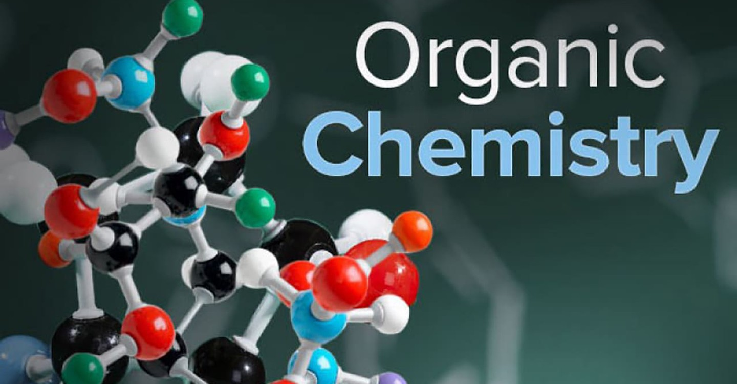 Foundations of Organic Chemistry - stream online
