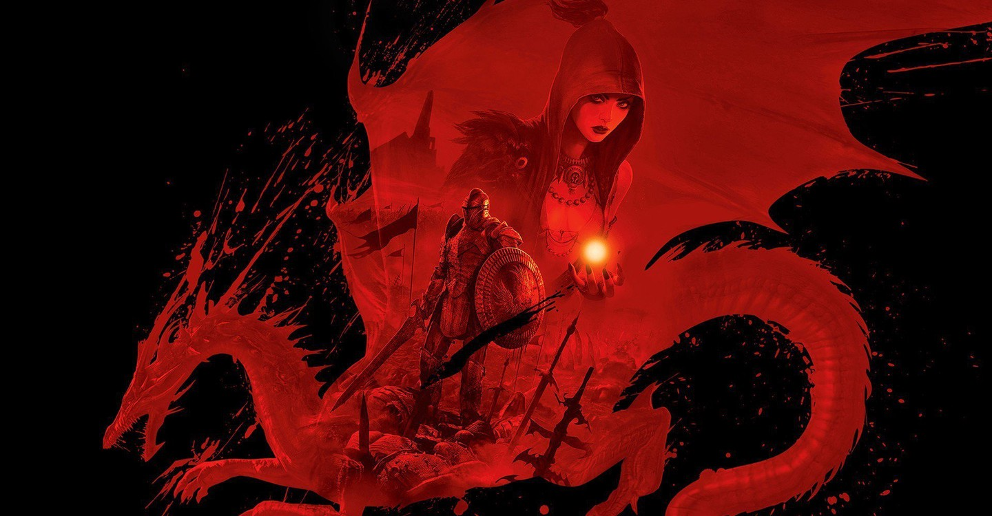 Dragon Age Dawn Of The Seeker Streaming Online