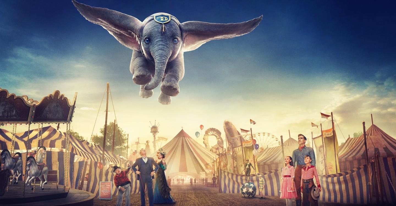 Dumbo backdrop 1