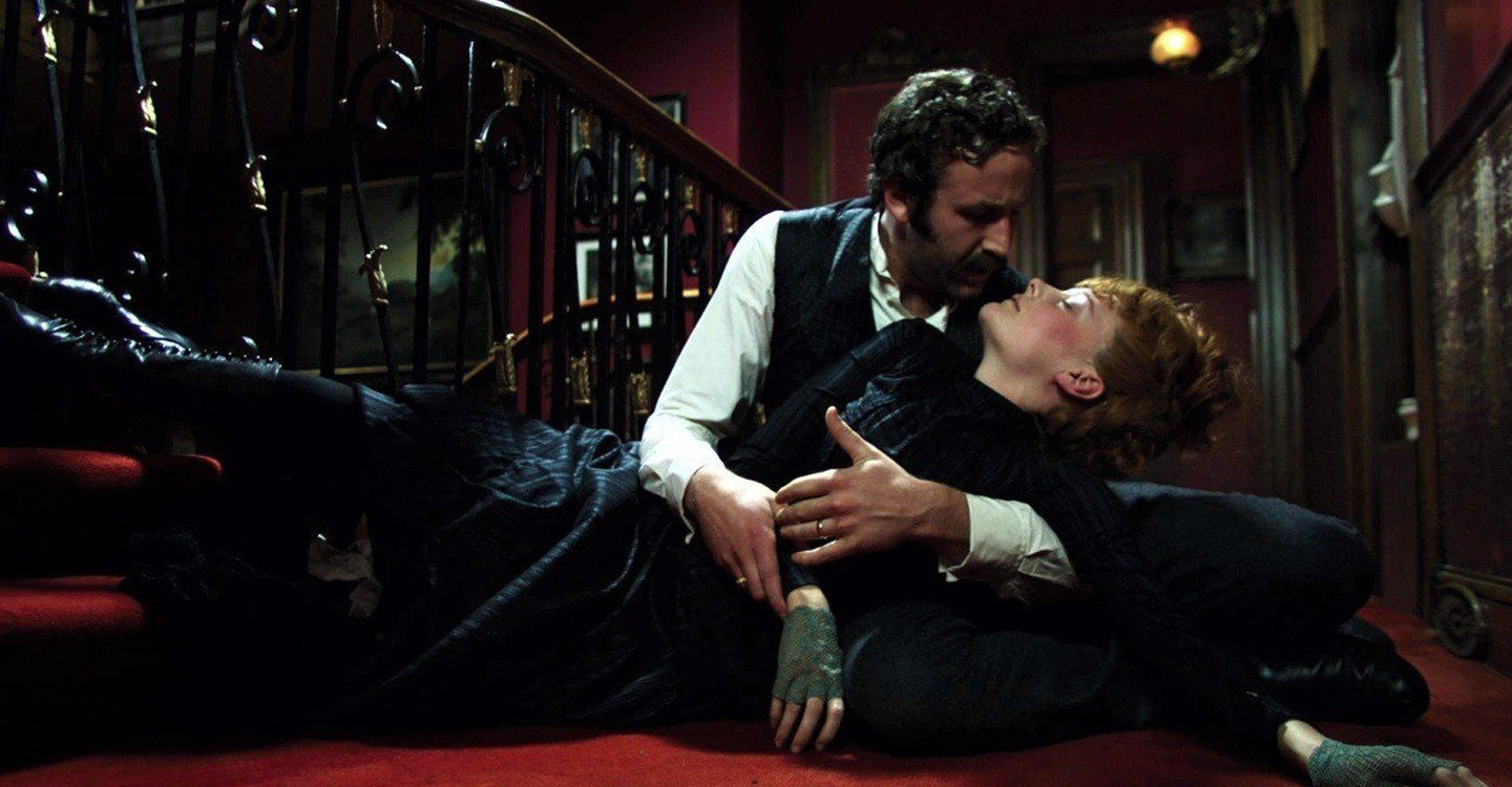 the crimson petal and the white (2011) online