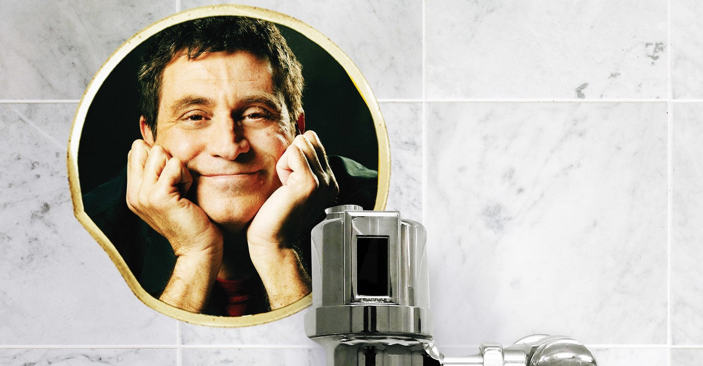 The Green Room with Paul Provenza - streaming online