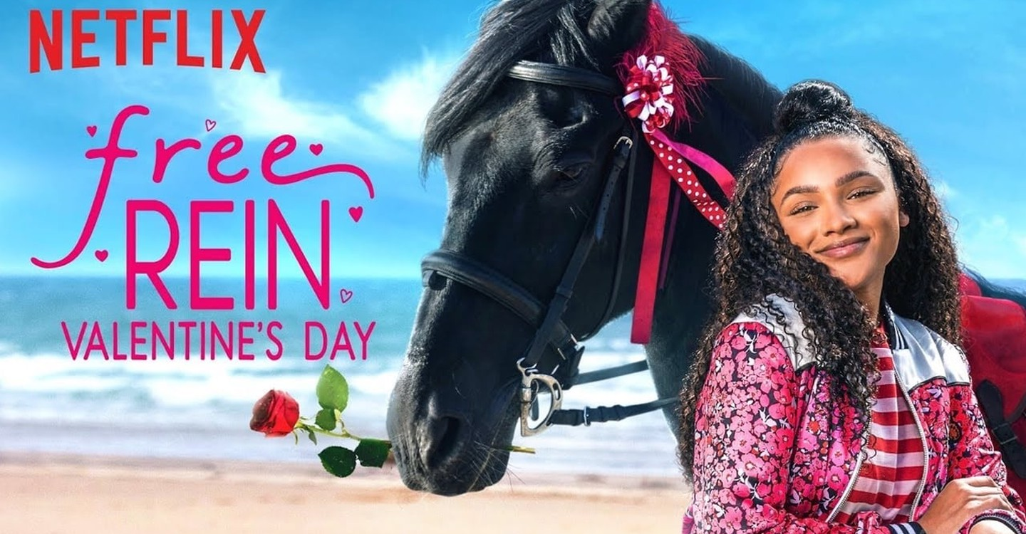 free rein valentines day watch online