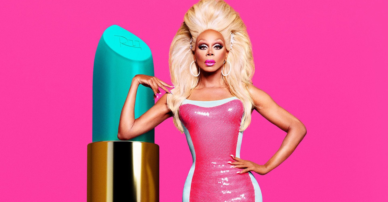 RuPaul's Drag Race - Netflix