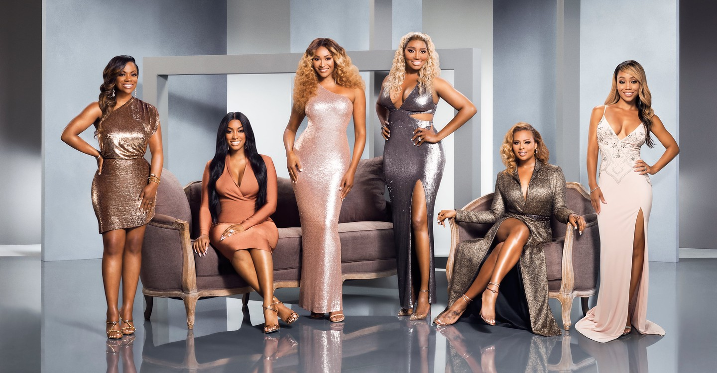 The Real Housewives of Atlanta backdrop 1