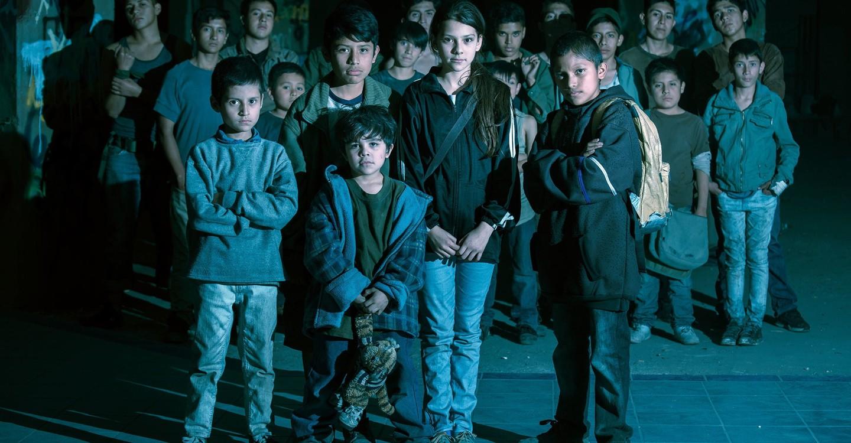 Vuelven - película: Ver online completas en español