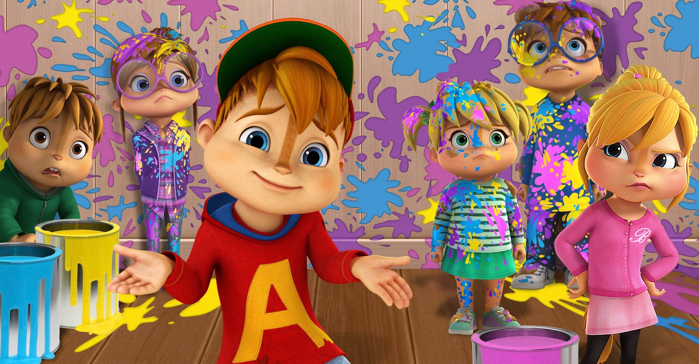 Alvin And The Chipmunks 3 Images alvinnn!!! and the chipmunks season 3 - episodes streaming