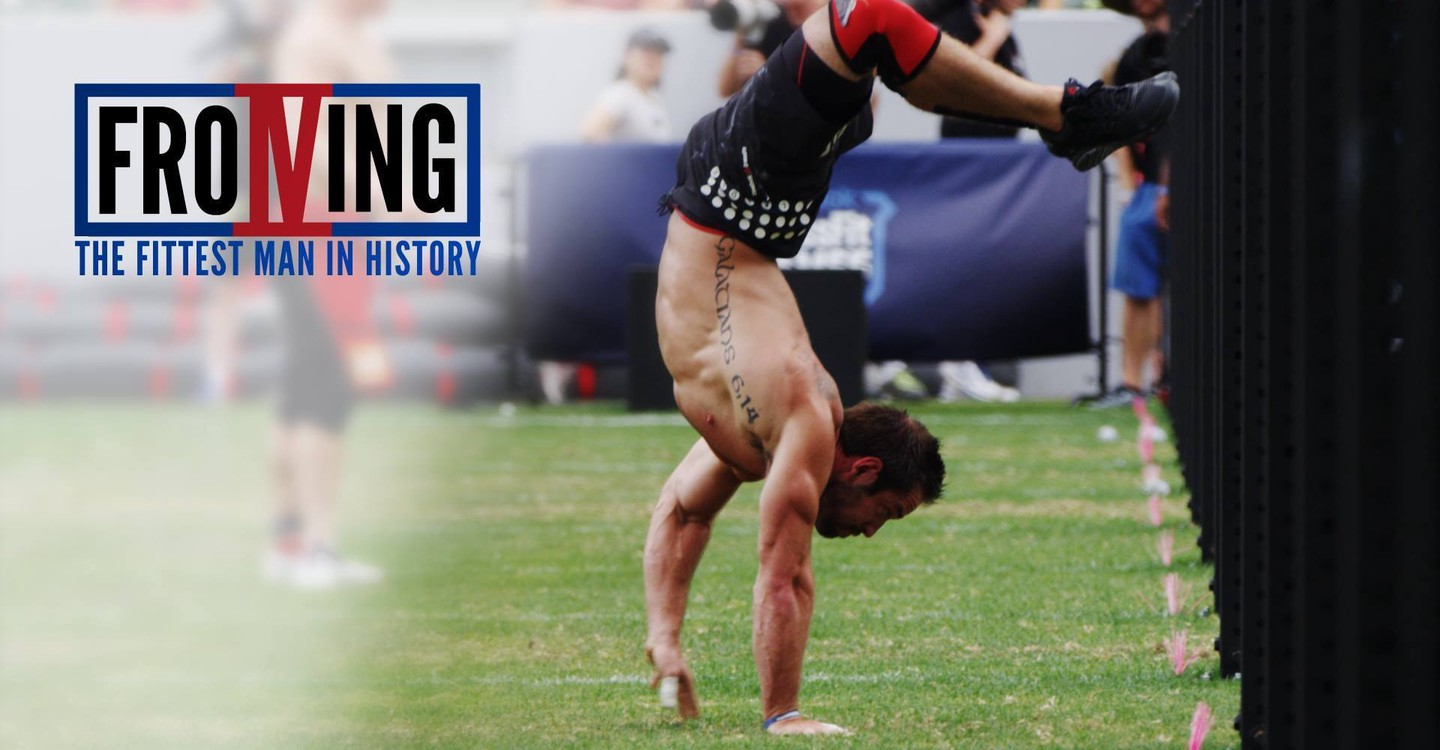 froning fittest man in history full movie download