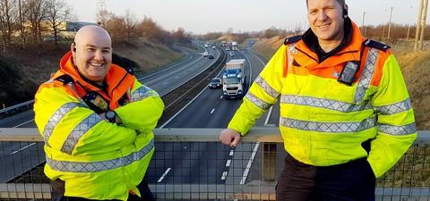 A1: Britain's Longest Road