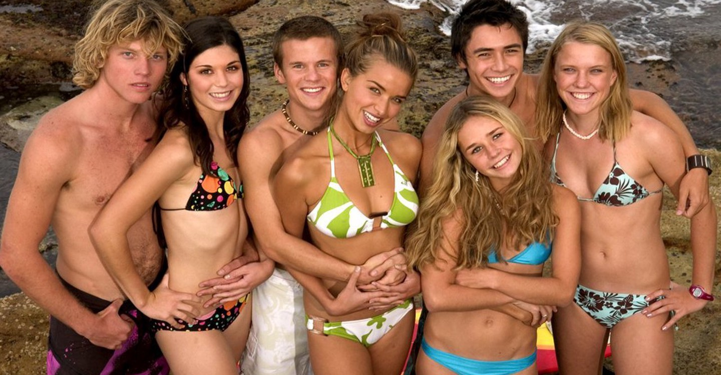 Blue Water High Cast discussion - your favorite teen nick shows/movies? | k-planets