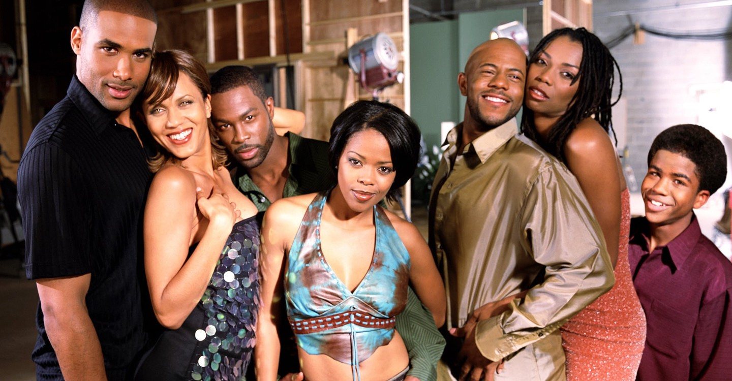 Soul Food - watch tv show streaming online