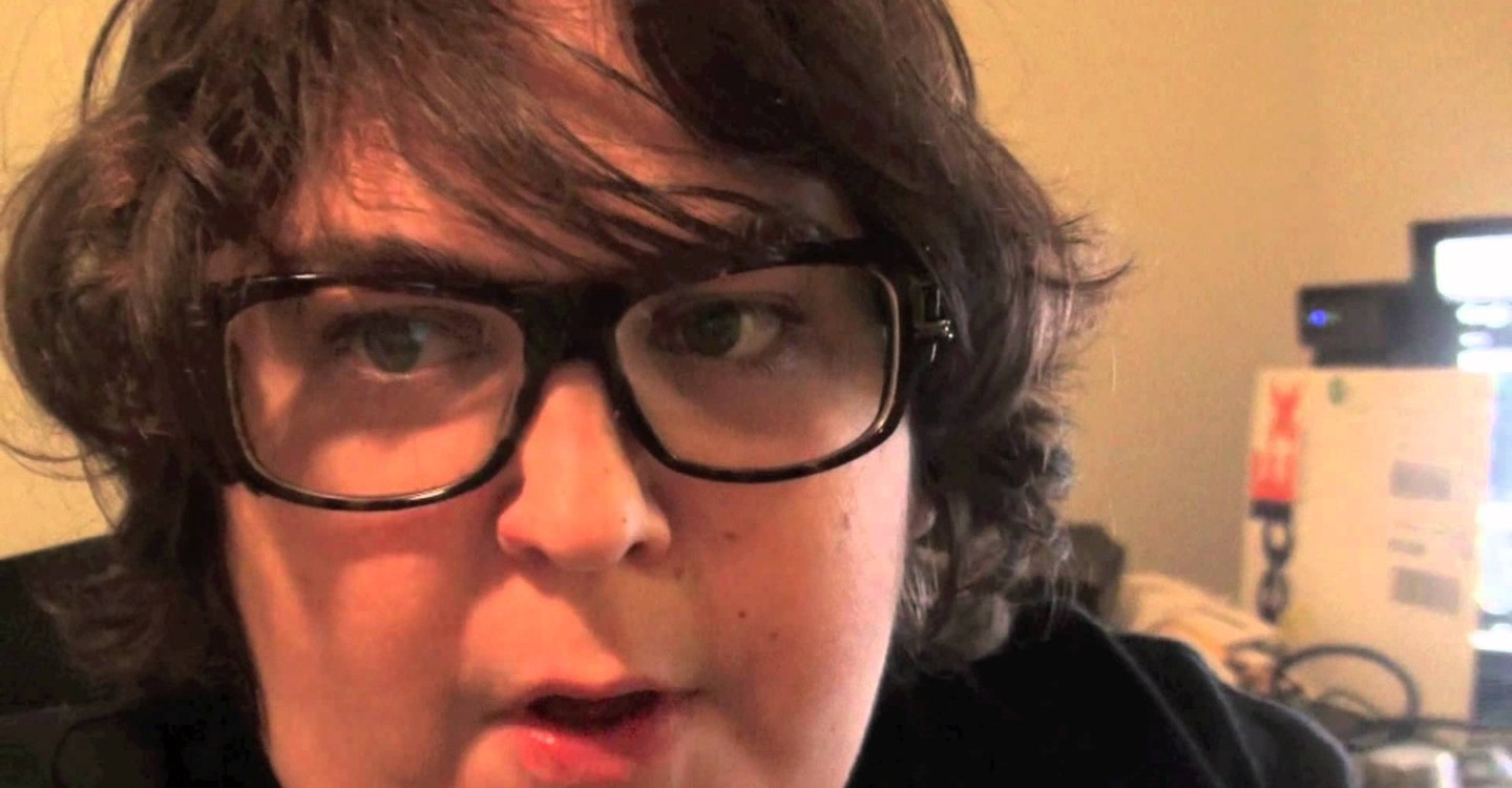 The andy milonakis show episode 1.