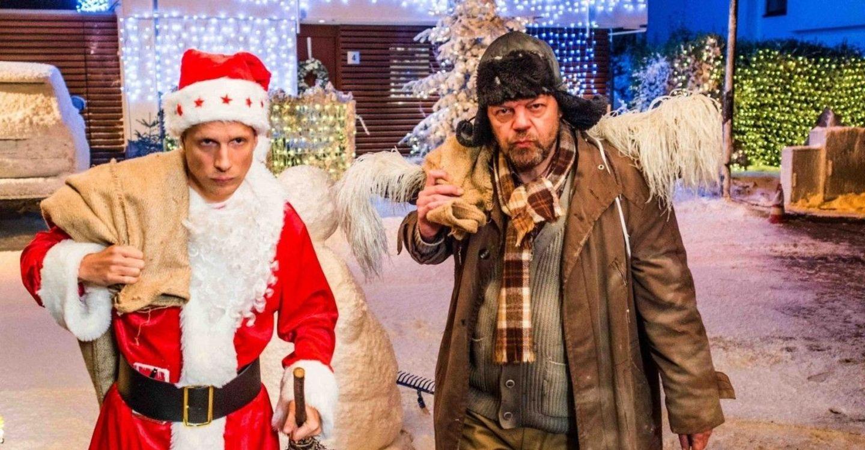 Der Weihnachtskrieg Stream