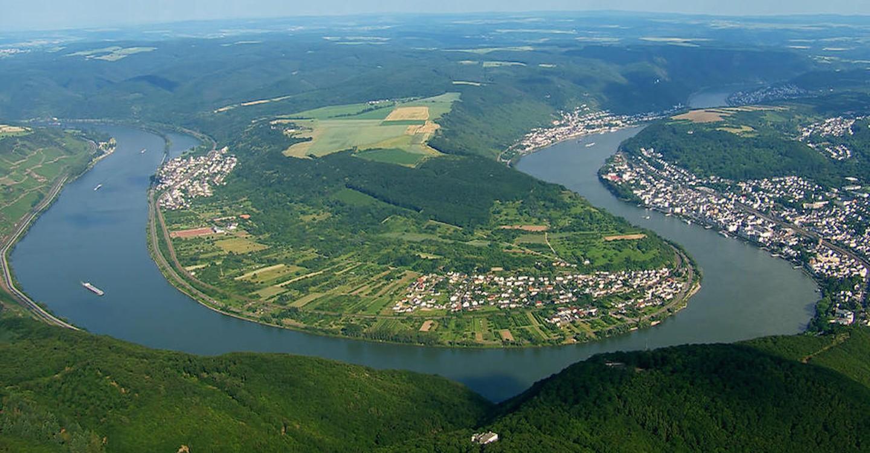 Rheingold – Gesichter eines Flusses