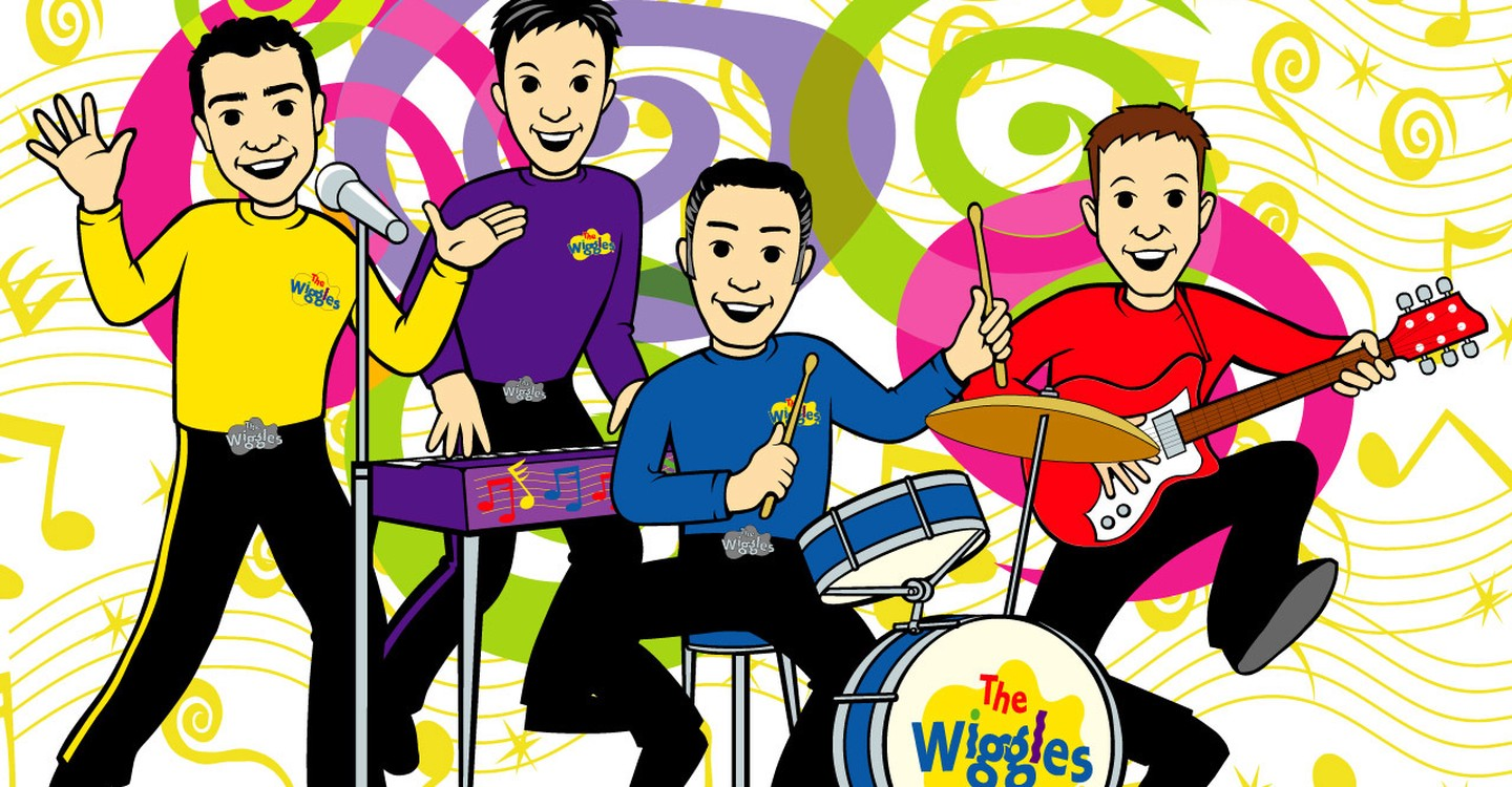 The Wiggles - watch tv show stream online